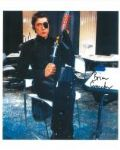 Brian Croucher (Blakes 7, Eastenders) - Genuine Signed Autograph 7819